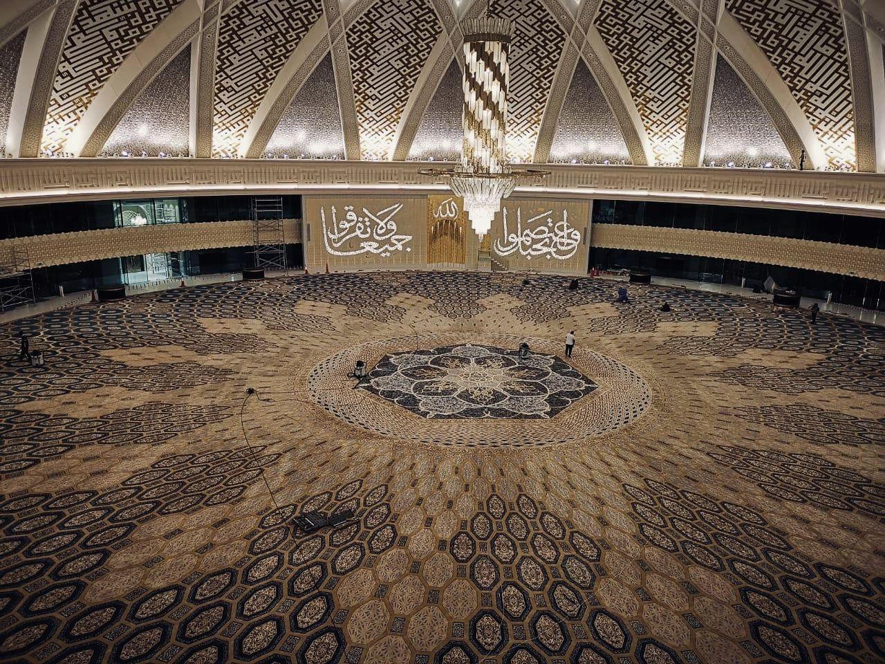 Sheikh Khalifa Bin Zayed Al Nahyan Mosque Al Ain Mosque Eiffel Tower Inside Eiffel Tower