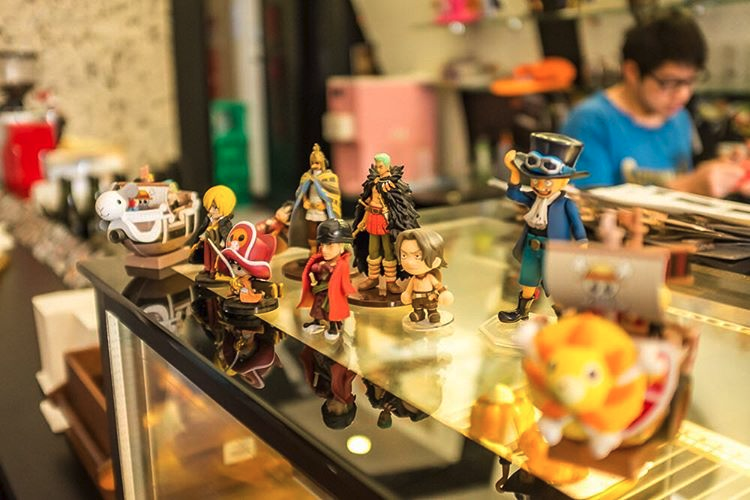 12 UniquelyThemed Cafes In Melbourne That Prove Melbs Is