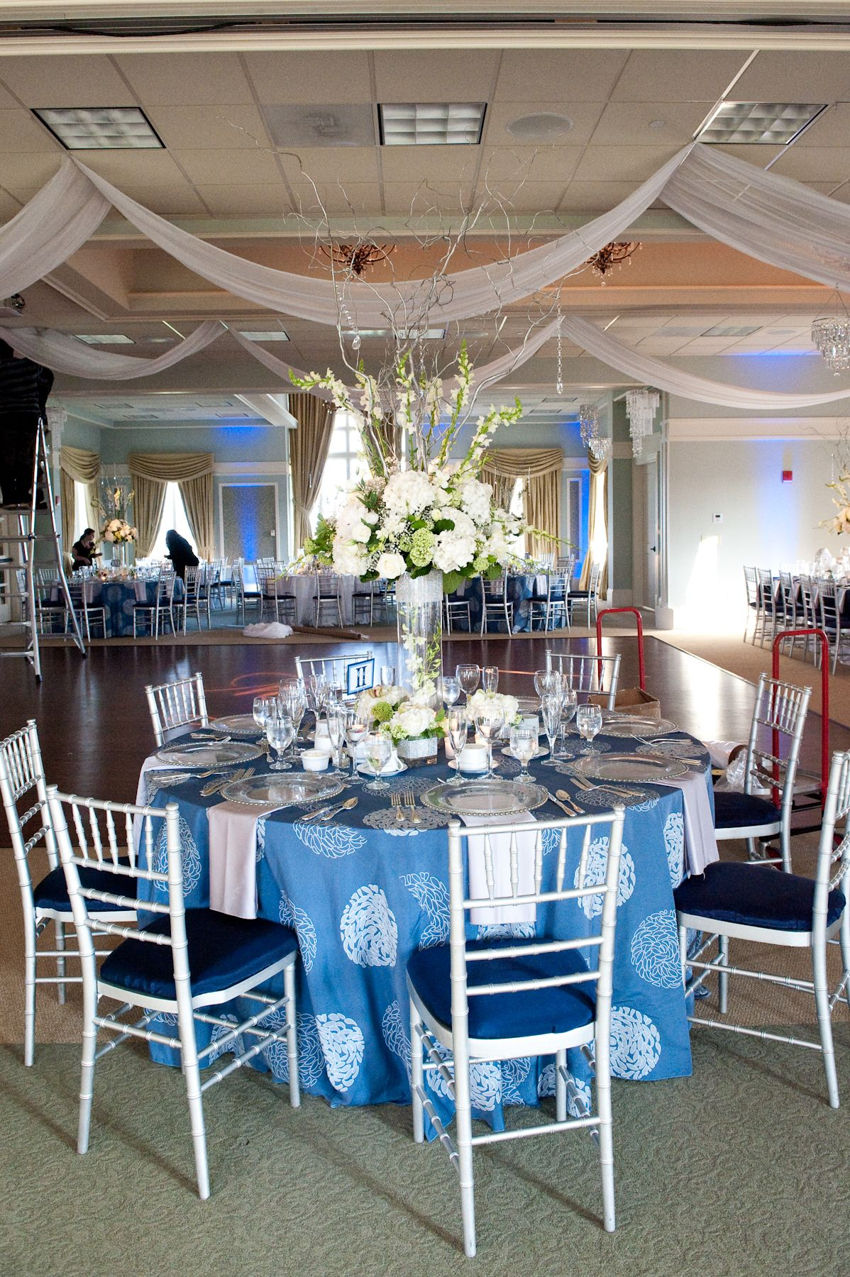 Pin By Blue Heron Gifts Floral On Wedding Venues In Maryland Wedding Reception Garden Estate Wedding Venues