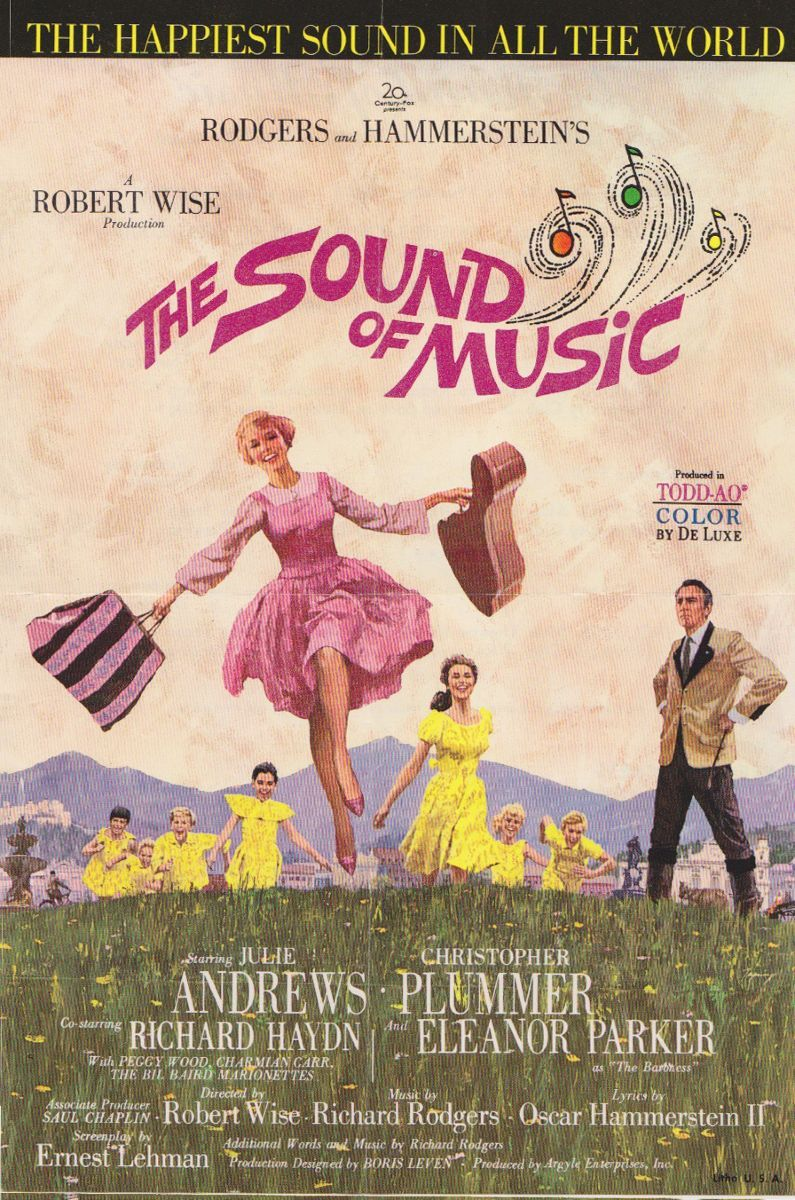 Free DOWNLOAD: The Sound of Music (1965) - HD | Free DOWNLOAD: Movie