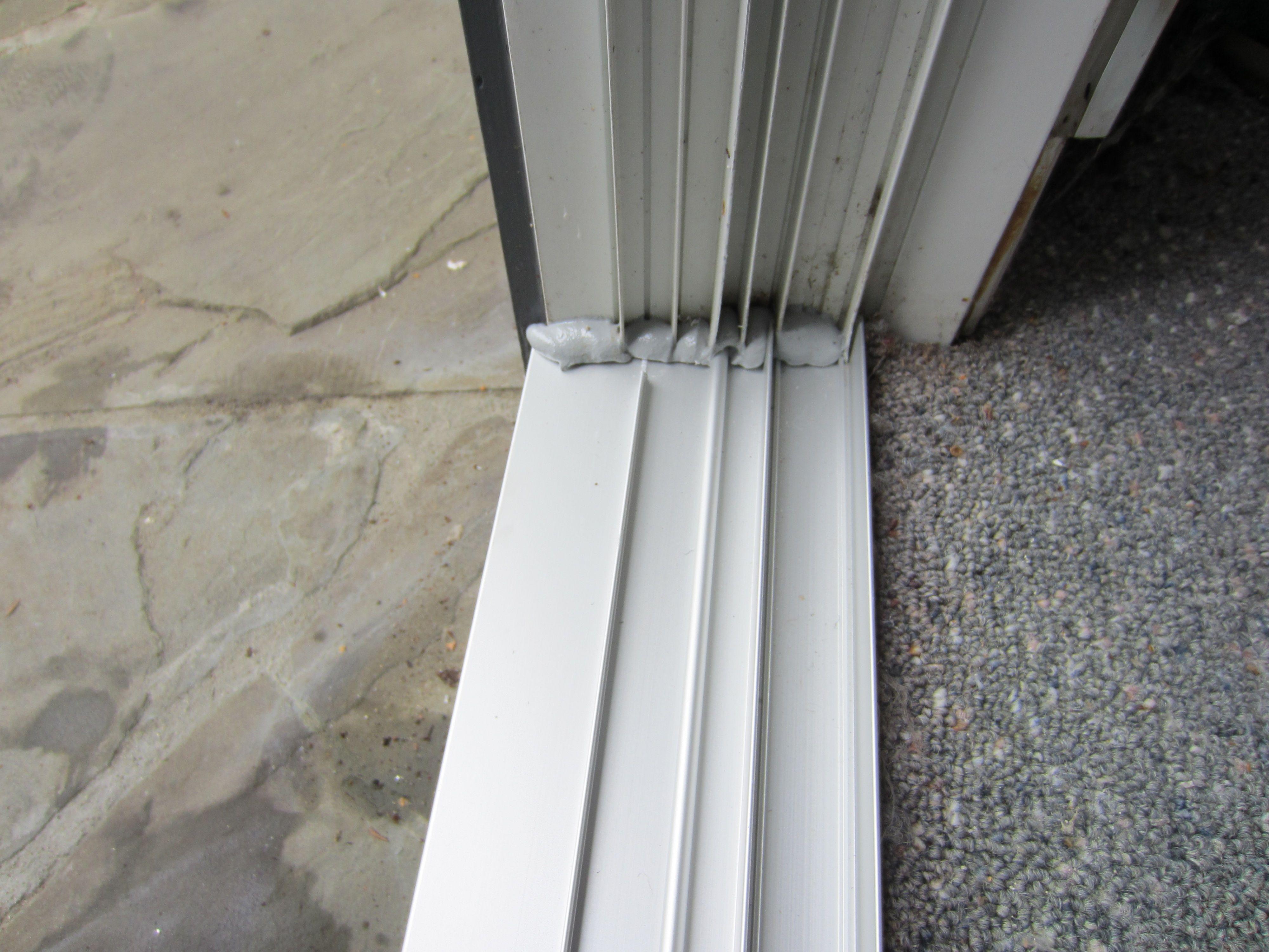 Triple Sliding Glass Door Track Sliding Glass Doors Patio Replacement Patio Doors Glass Door