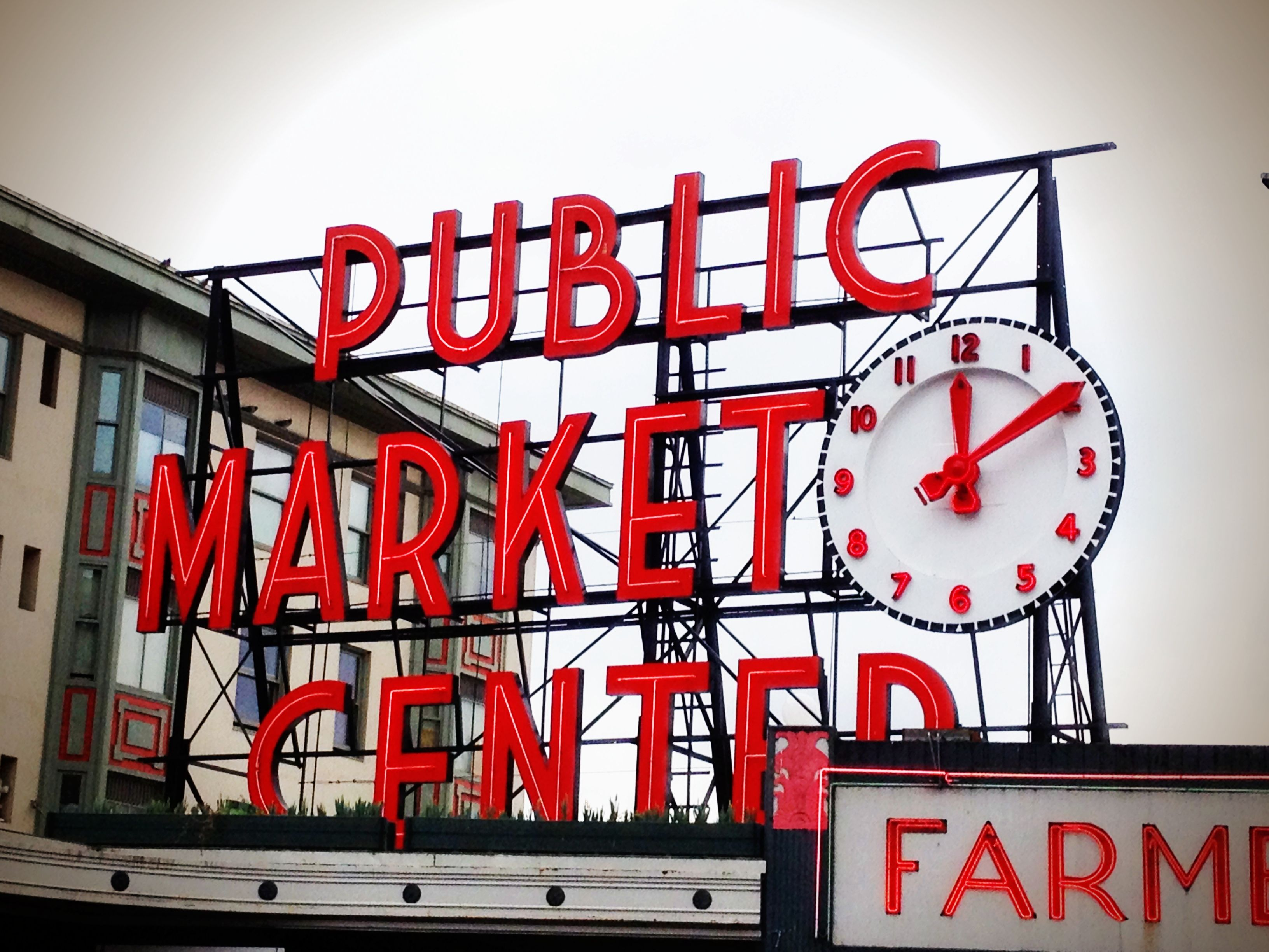 Pikes Market Seattle Pikes Market Seattle