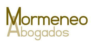 Logotipo Mormeneo Abogados