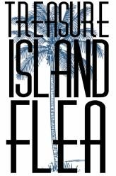 Treasure Island Flea -  is an urban open-air market held on historic Treasure Island in San Francisco showcasing local Bay Area designers, collectors, makers, artists, crafters, specialty food purveyors, local wineries and entertainment.