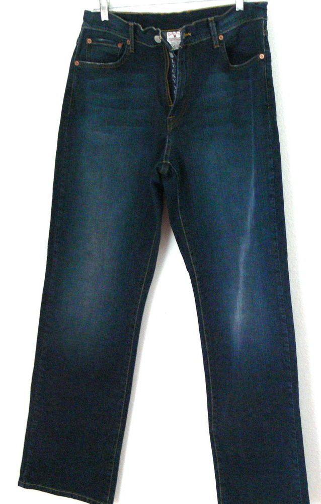 Mens Jeans 33X33 - Xtellar Jeans