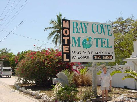 Bay Cove Motel Key Largo