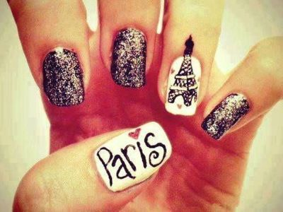 Paris Nails S2