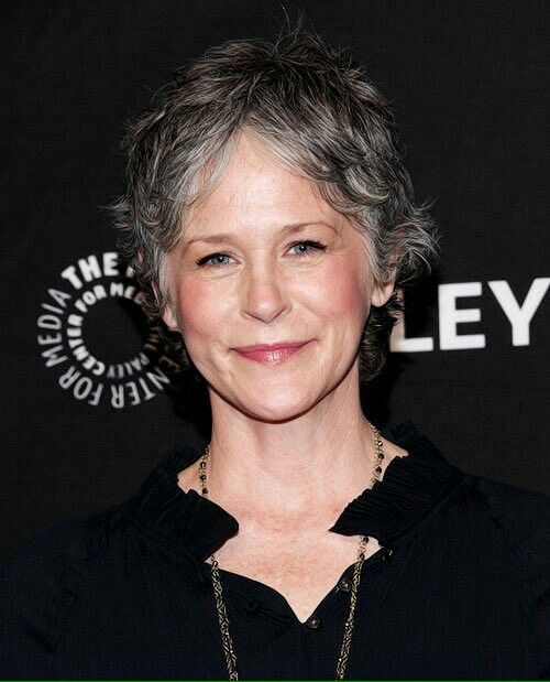 Pin By France Bellay On The Walking Dead Melissa Mcbride