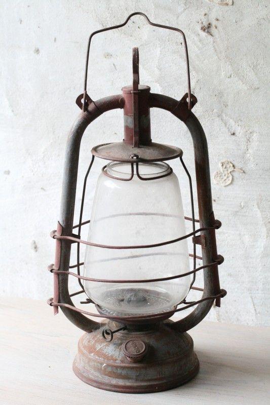 Stormlamp.....