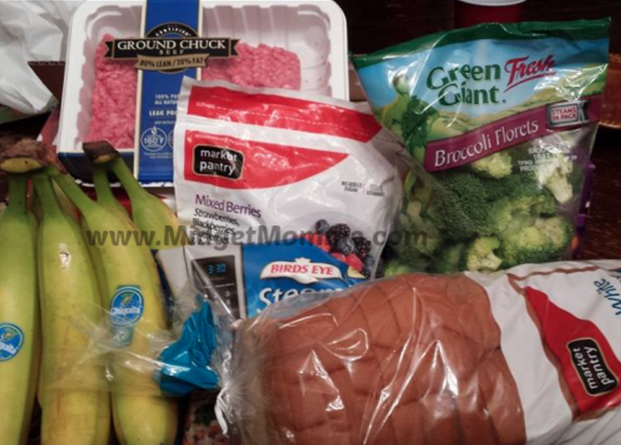 *HOT* Target: Ground Beef, Veggies, Bread, Bananas & Frozen Berries Only $0.56 each (or $3.40 for everything!!) - Raining Hot Coupons