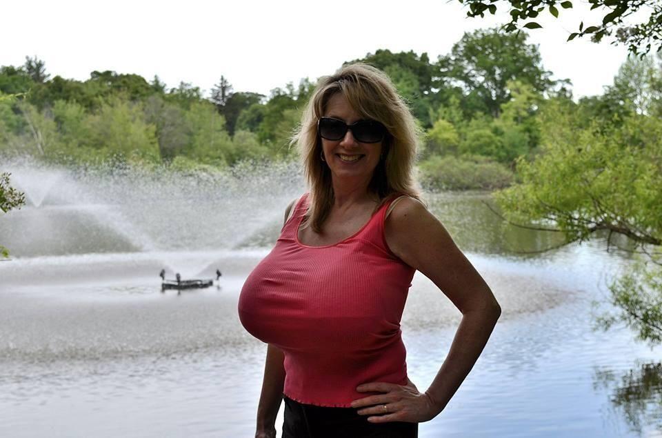 Boobs lake found