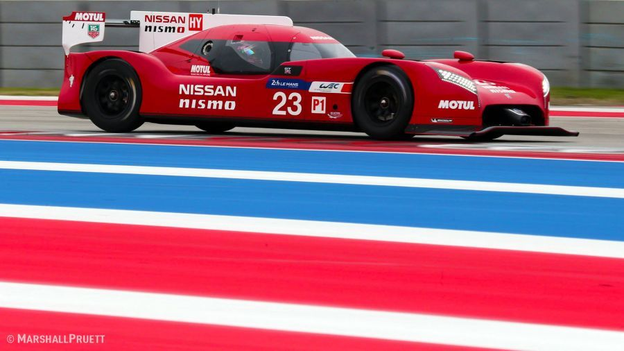 Le Mans/WEC - PRUETT: Inside the Nissan GT-R LM NISMO LMP1 program