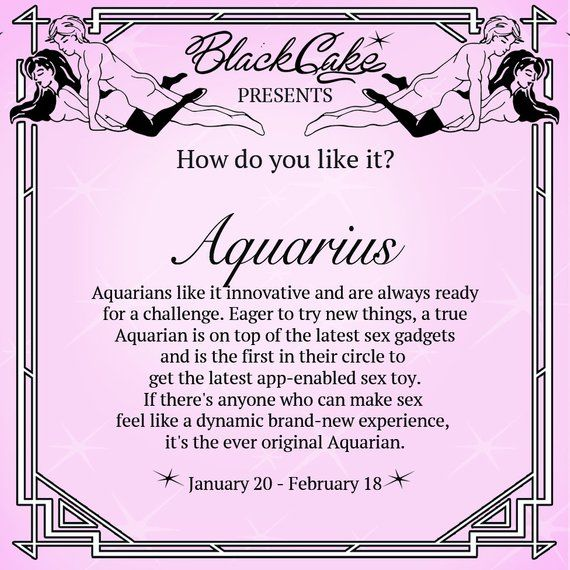 Pin auf Your Zodiac Sign