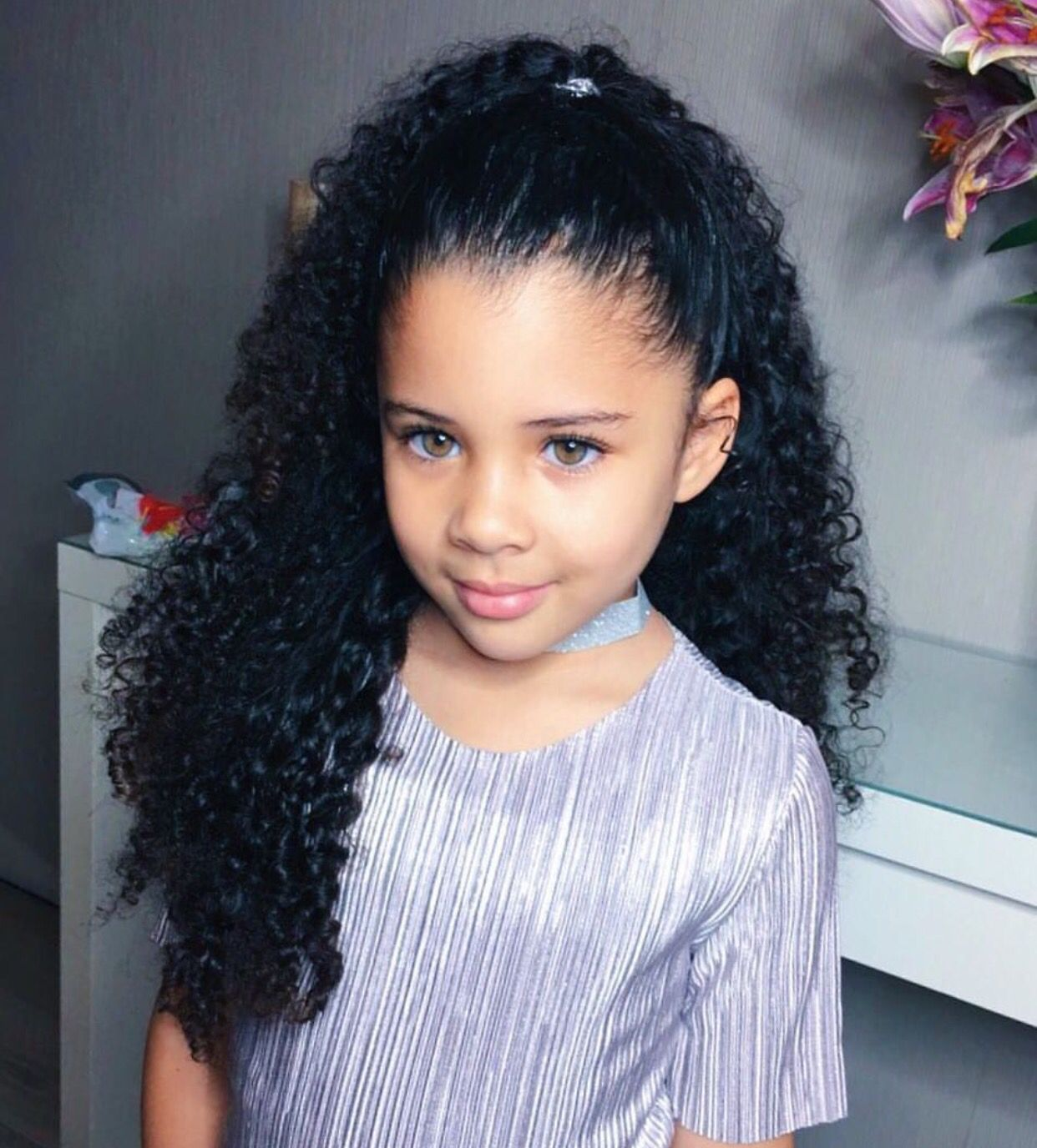 Like What You See Follow Me Pin Iijasminnii Give Me More Board Ideass Kids Hairstyles Girl Hairstyles Baby Hairstyles