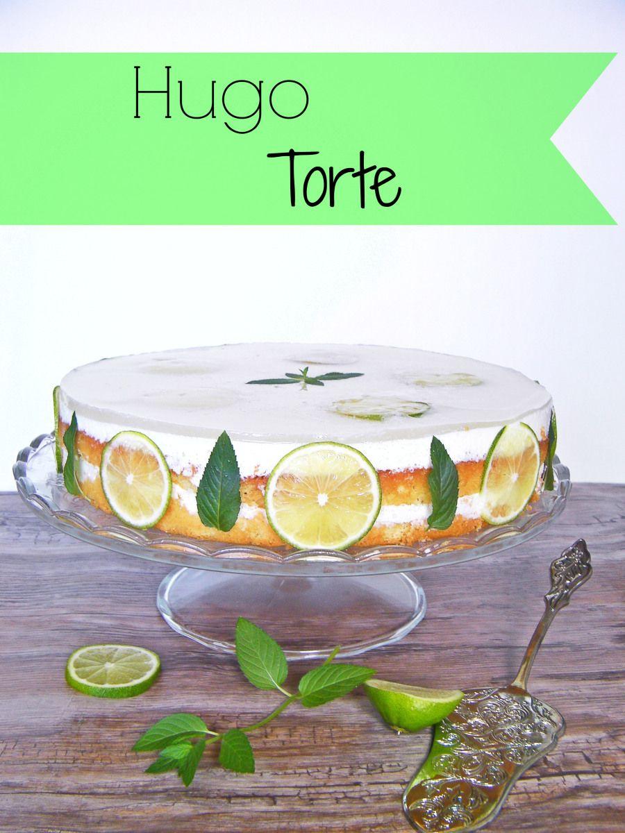 hugo torte greenorangeblog meine rezepte pinterest holundersirup meine rezepte und torten. Black Bedroom Furniture Sets. Home Design Ideas