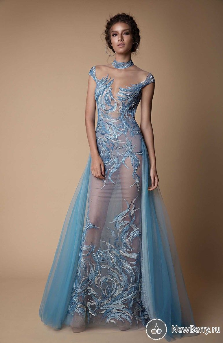 Вечерние платья berta осеньзима fashion pinterest