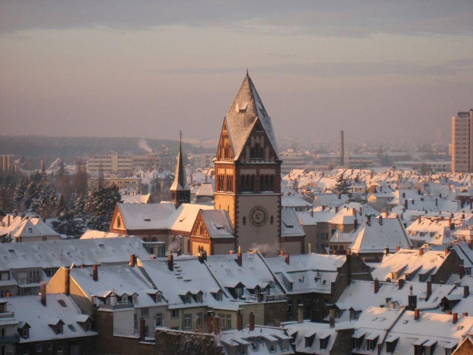 Karlsruhe, Germany Karlsruhe, Germany, Travel inspiration