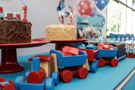 Festa infantil menino festa aniversrio pinterest festas festa infantil menino thecheapjerseys Image collections