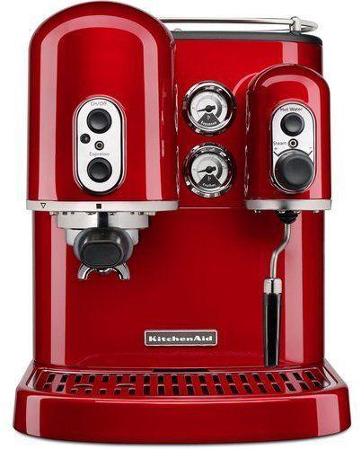 Kitchenaid Pro Line Semi Automatic Espresso Machine