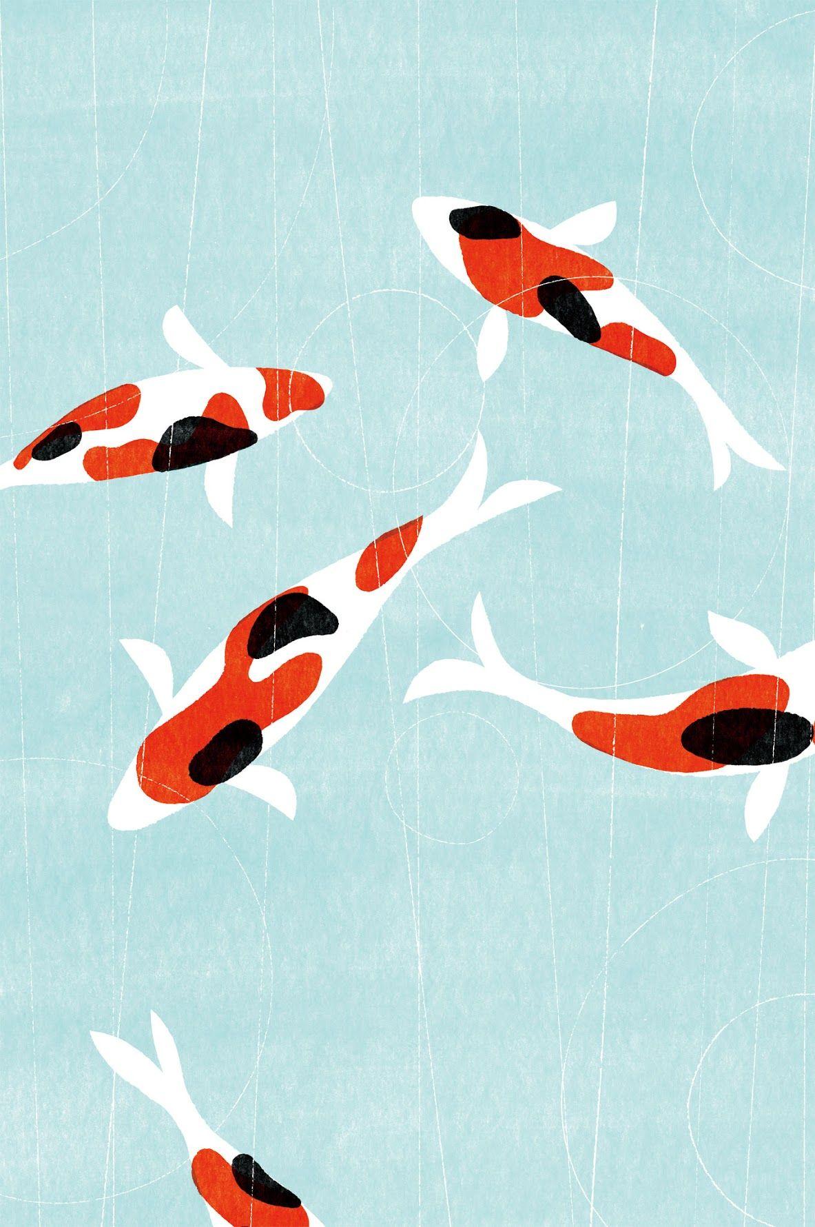 Kazuaki Yamauchi 魚アート アートのアイデア インスピレーションあふれるアート