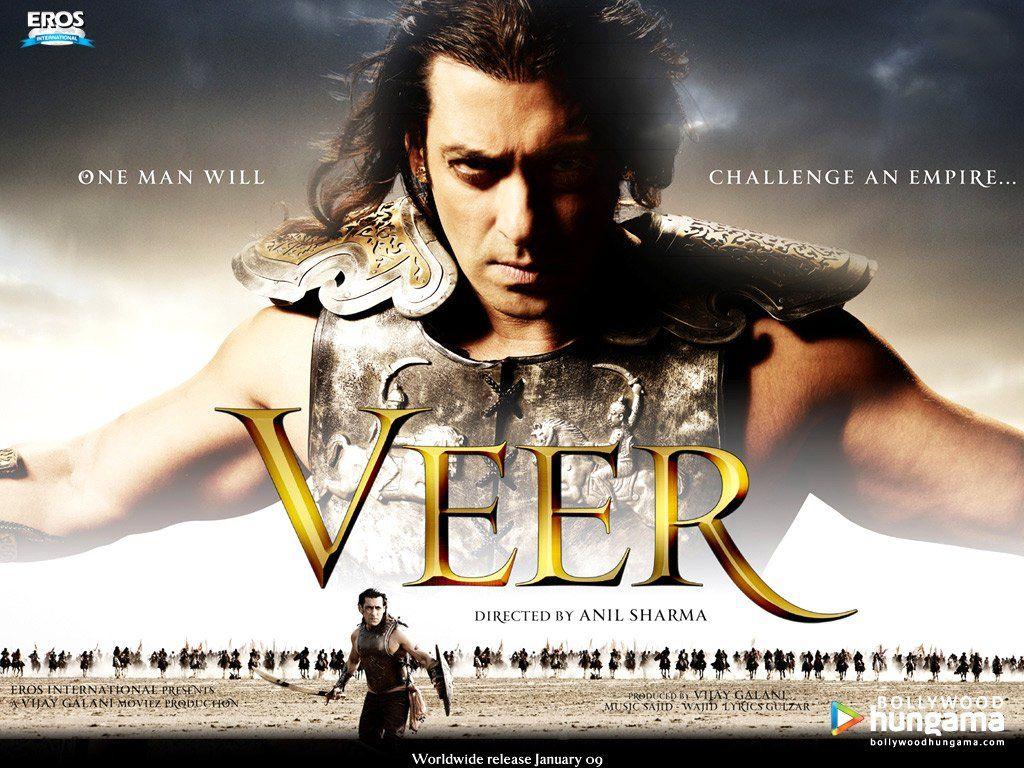 Salman Khan Veer Hindi Movies Online Hindi Movies Full Movies