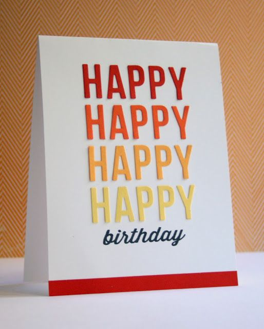 Sooner Rather Than Later Birthday Cards With Elle Ment Dies