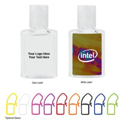 0 5 Oz Custom Imprinted Hand Sanitizers Scented Hand Sanitizer