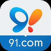 تحميل متجر 91 الصيني لتحميل البرامج والالعاب للايفون والايباد Application Android Android Apps Tech Logos