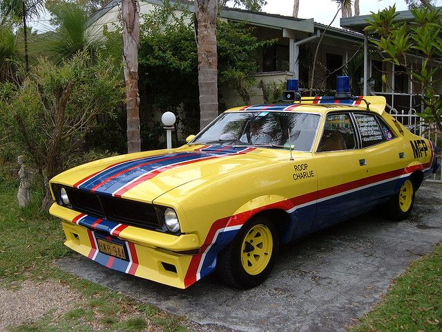 "Mad Max "" BIG BOPPER"" by Rossco ( Image Focus Australia ), via Flickr"