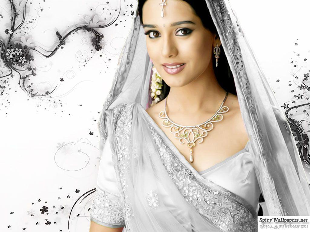 Amrita Rao, gorgeous sari! My favorite film in which she ...
