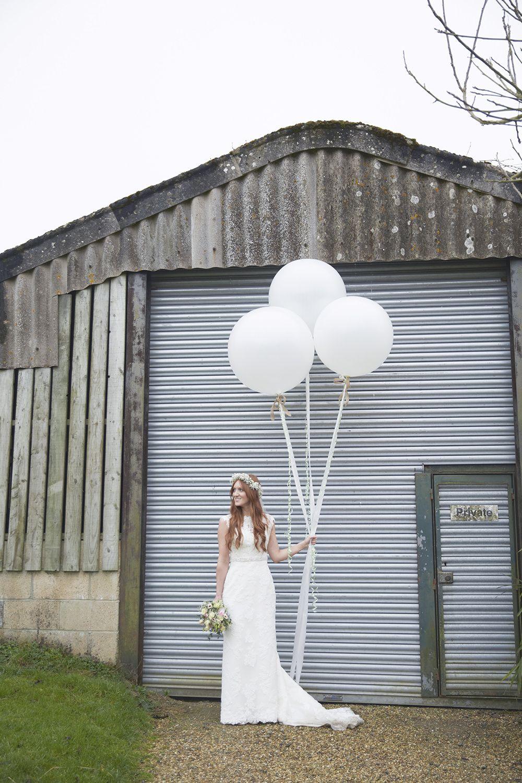 Rustic Barn Wedding with DIY Decor & Pastel Colour Scheme ...