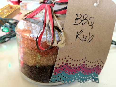 Diy christmas gift bbq rub curated by kena pinterest diy diy christmas gift bbq rub solutioingenieria Gallery