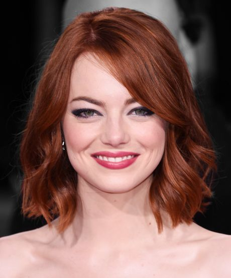 Short Hair Is Having A Red Carpet Moment Emma Stone Hair Short Hair Styles Short Red Hair
