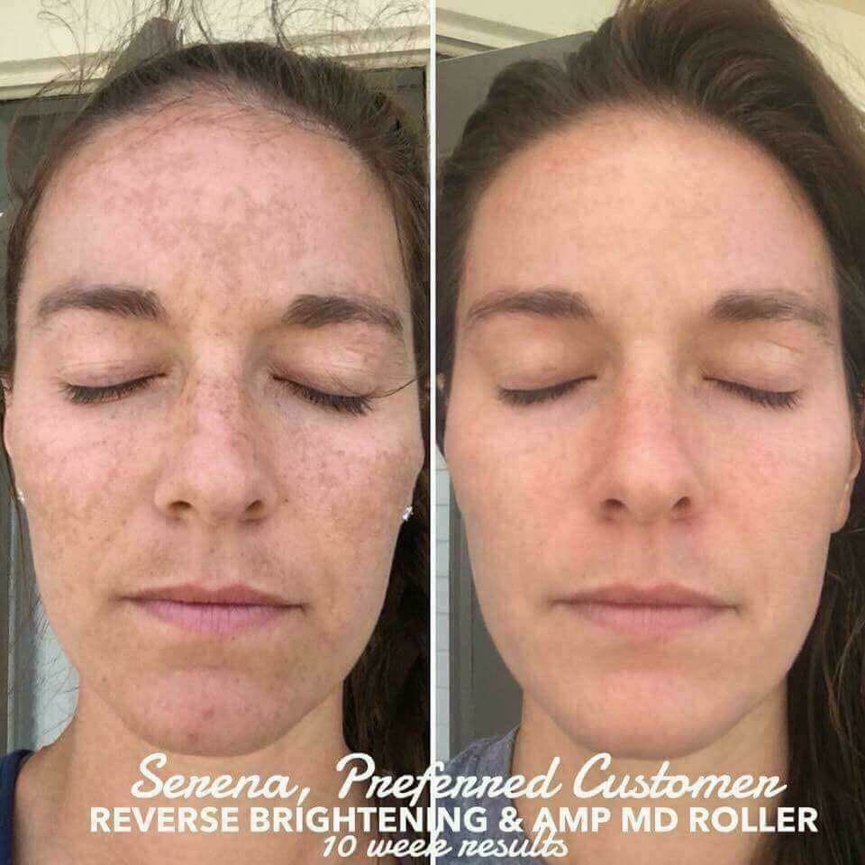 R+F MultiMed Therapy: wash, tone, treat, and protect to give