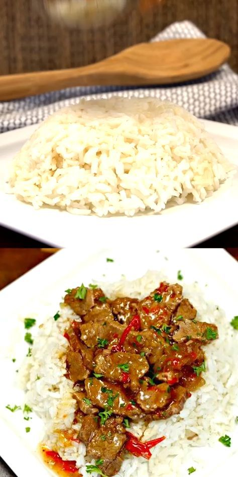 Crockpot Pepper Steak Recipe - Easy pepper steak r