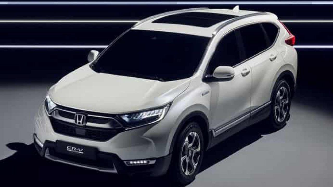 Honda Wrv 2021 Mannequin In 2020 Honda Cr Honda Crv Hybrid New Suv