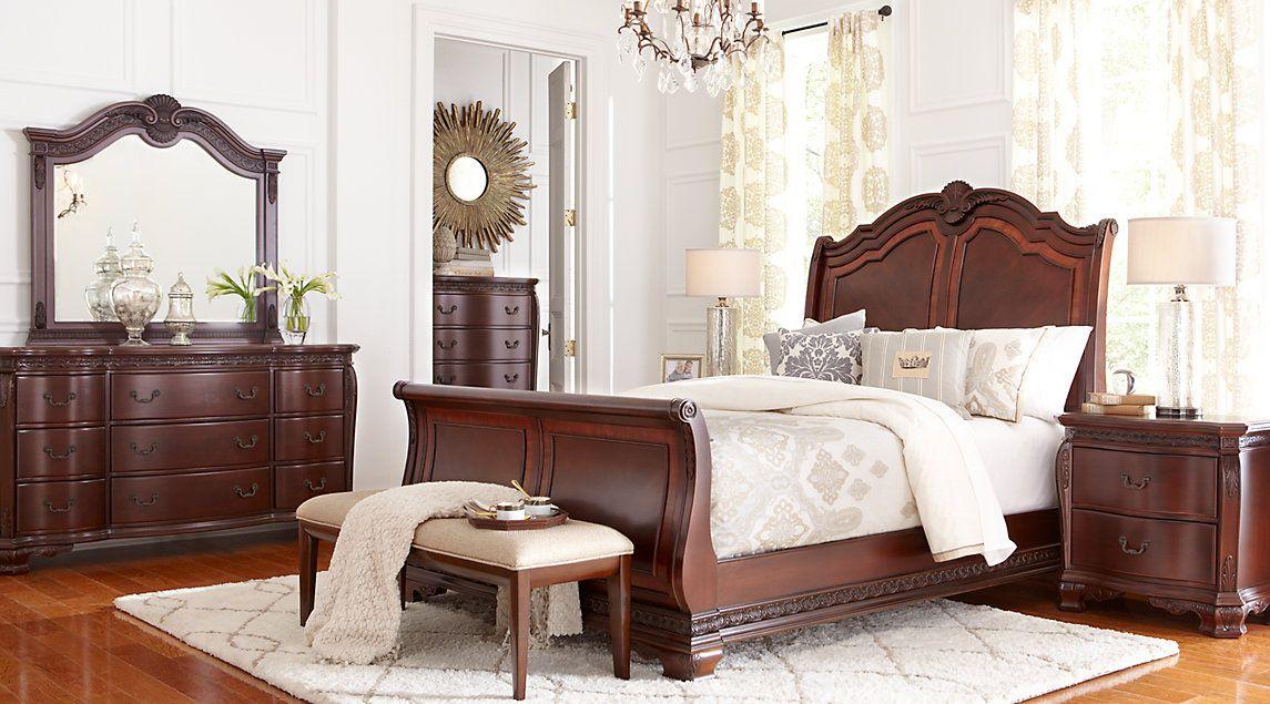 Affordable King Size Bedroom Furniture Sets BEDroom Pinterest