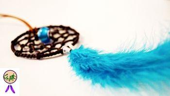 Http Allegro Pl Naszyjnik Lapacz Snow Amulet I5898086198 Html Lapacz Snow Brazowa Obrecz Oraz Siec Srodek Zapelnia Akr Beaded Bracelets Jewelry Bracelets