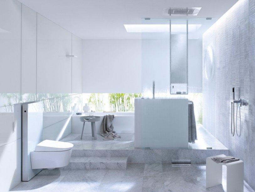 Inspiration Badezimmer > Unser Design , Geberit Deutschland | BAD ...