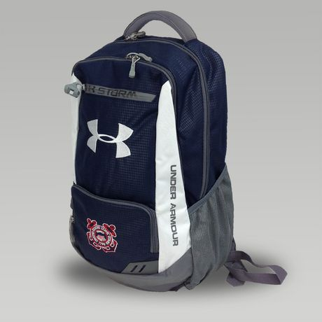 c62a035245 Coast Guard Under Armour Hustle Backpack