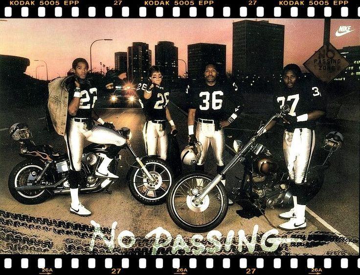 Oakland Raiders Secondary Oakland Raiders Images Nfl Raiders Oakland Raiders Football