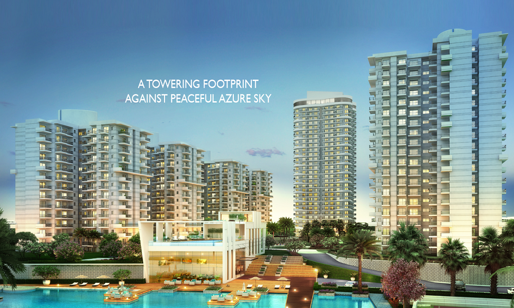 M3m Sierra Sector 68 Gurugram The Lifestyle Of The Residents Surely Is Upraised To A Great Degree As The Builder Put In All The World Cl Living Styles Design Living Spaces