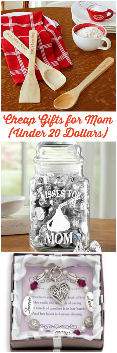 Gifts For Mom Under 20 Dollars