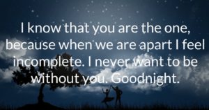 Most Beautiful Good Night Quotes For Her With Images Good Night Quotes Good Night Love Quotes Love Quotes For Her