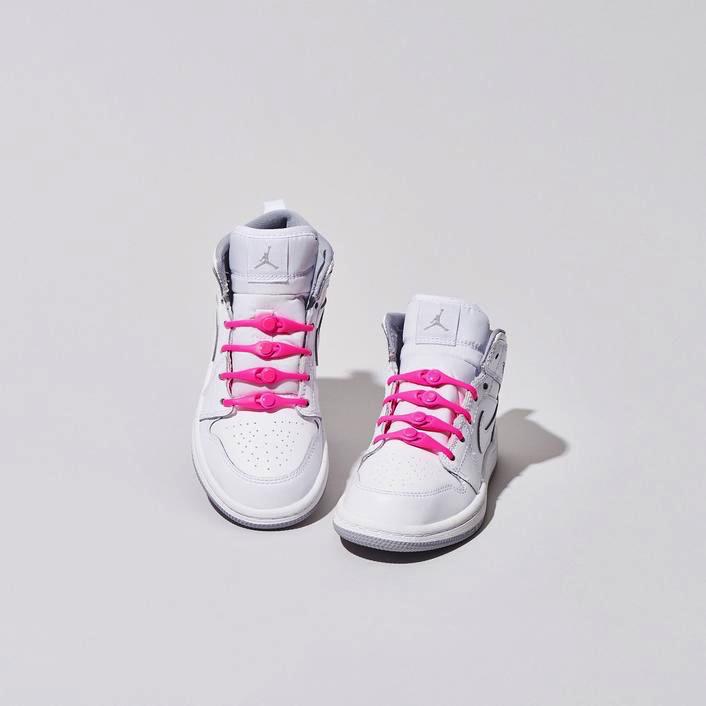 Kids ties, Hickies, Elastic shoe laces