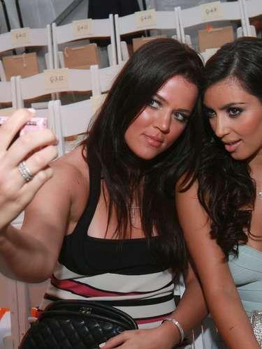 Conoce los mejores looks de Khloe Kardashian
