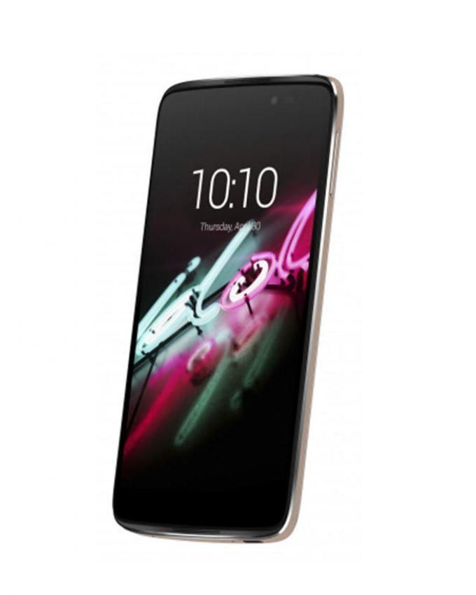 Alcatel Idol 3 - 5.5 Pouces - 13 Mégapixels - 16 Go - 1.2 GHz - Or | Acheter en ligne | Jumia Côte d'Ivoire
