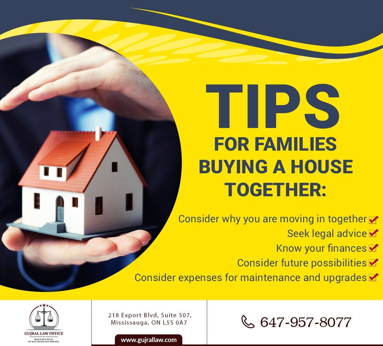 Tips For Families Buying A House Together In 2020 Legal Advice Title Insurance Estate Law