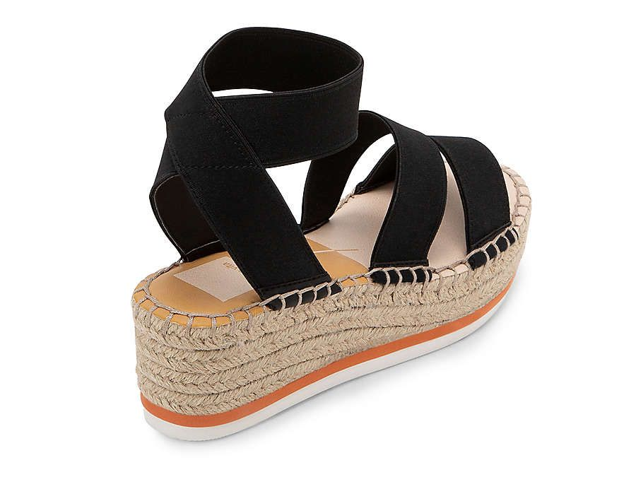 Dolce Vita Lury Espadrille Wedge Sandal Women's Shoes | DSW