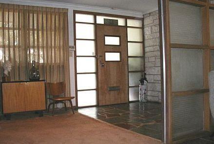 Mid Century Modern Interior Doors mid century modern interiors | mid-century modern in nola interior